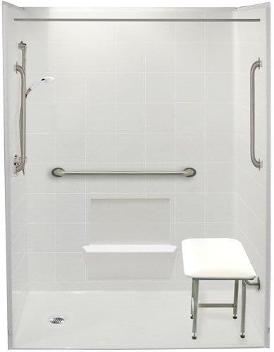 ADA Bathtubs ADA Code Compliant Tub Showers